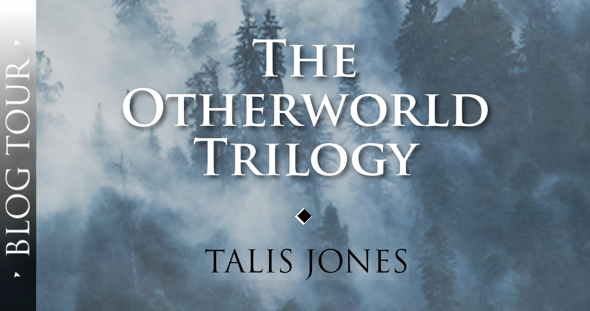 otherworld blog tour banner