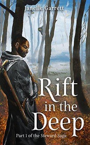rift in the deep