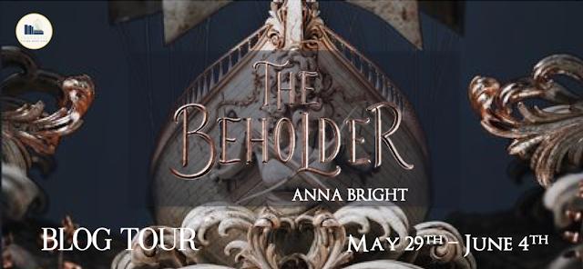 the beholder banner