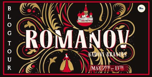 TOUR BANNER Romanov