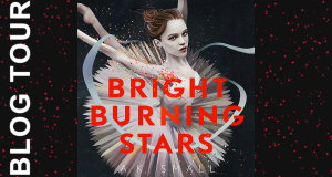Bright Burning Stars banner