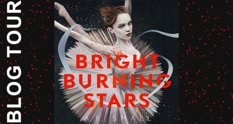 Bright Burning Stars banner