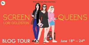 screen queens tour banner