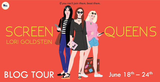 screen queens tour banner