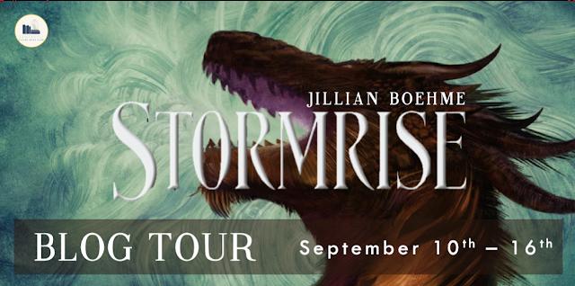 stormrise tour banner