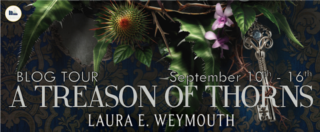 tour banner a treason of thorns
