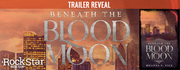 beneath the blood moon tour banner