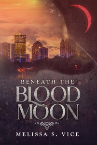 beneath the blood moon
