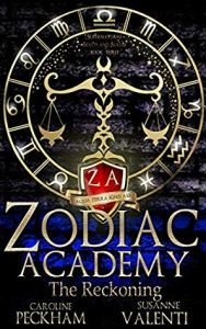 zodiac academy the reckoning