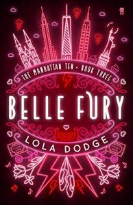 Belle Fury