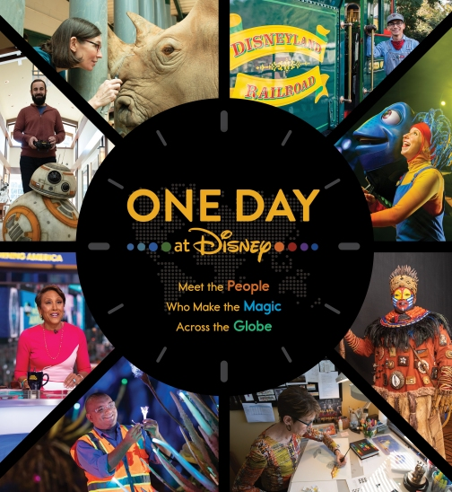 One Day at Disney-2