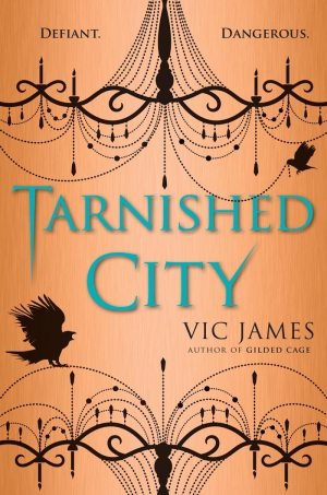 tarnished city uk