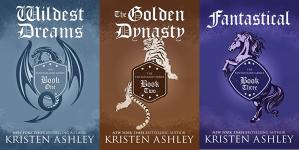 fantasyland series