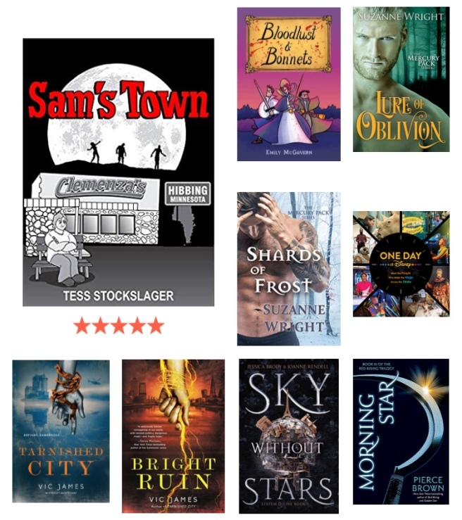 My year in books 2019 goodreads_17