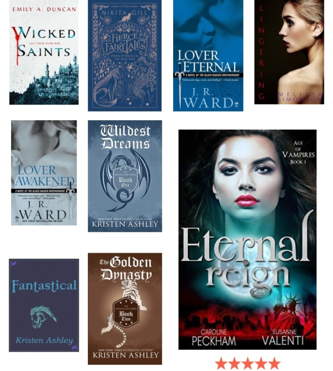 My year in books 2019 goodreads_7