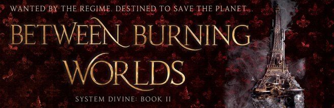 between burning worlds tour banner