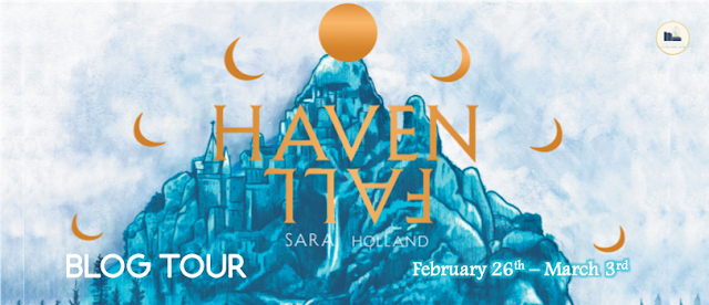 haven fall tour banner