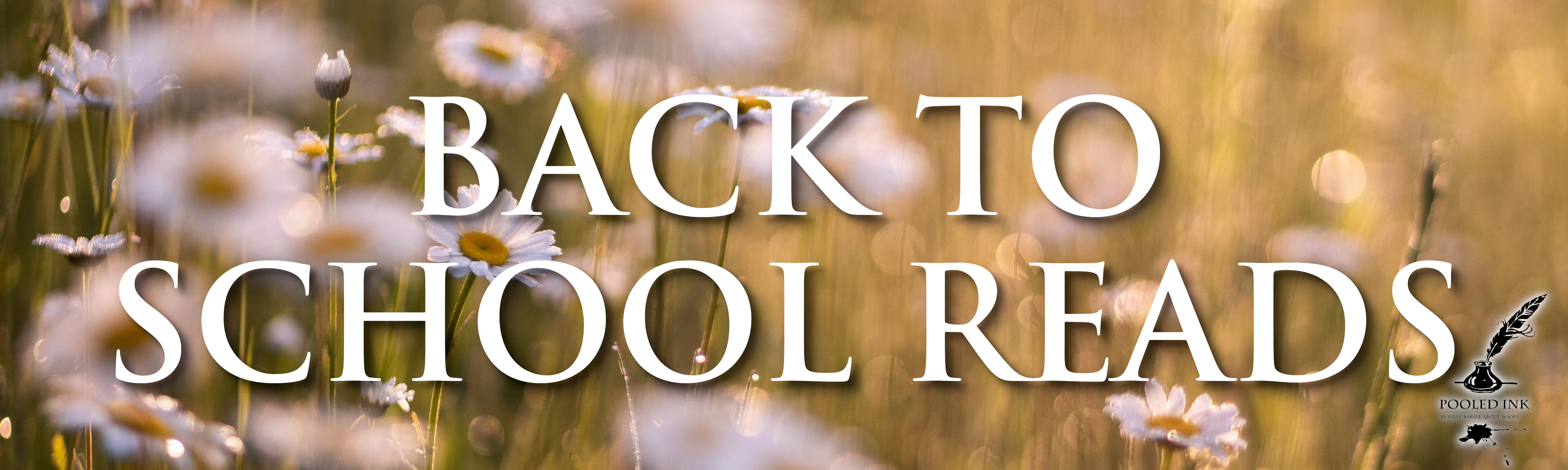 back to school reads banner