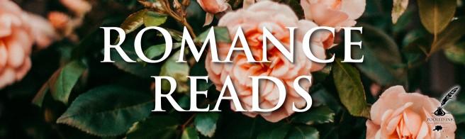romance reads banner