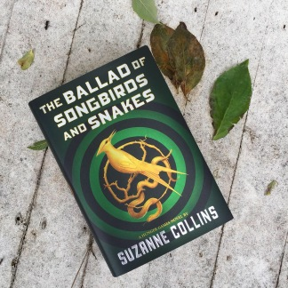 Ballad of Songbirds and Snakes 3