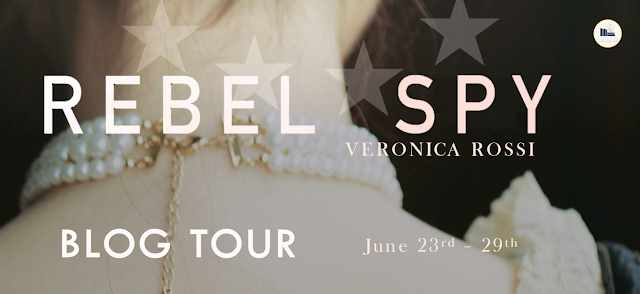 rebel spy tour banner