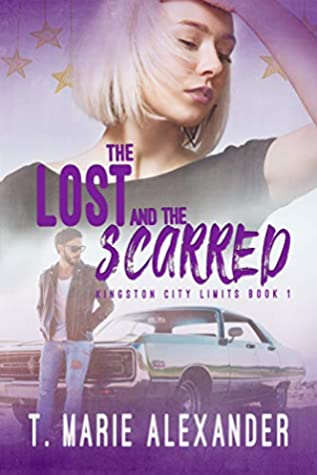 the lost and the scarred