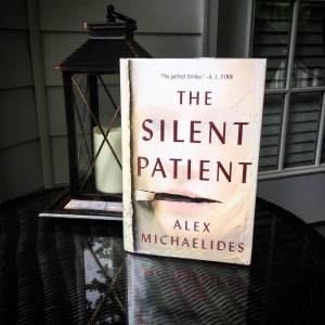 The Silent Patient_Pooled Ink Bookstagram_2