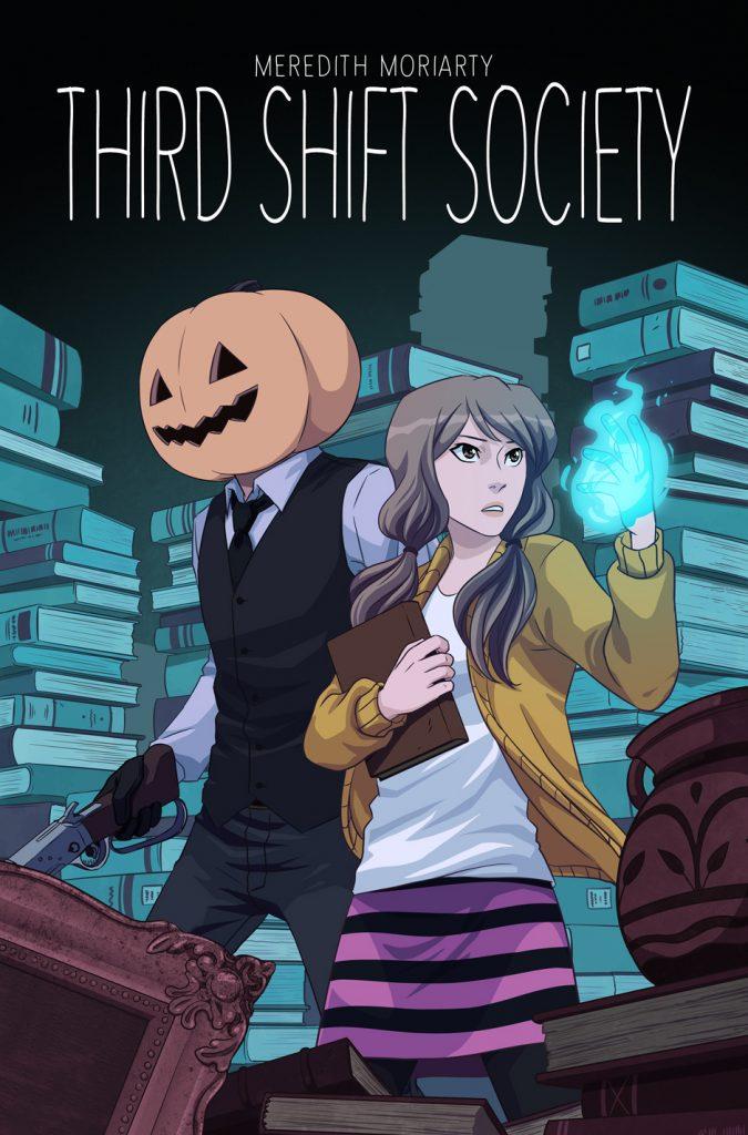 third shift society