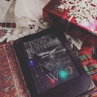 Name of the Wind_pooledinkreviews bookstagram1