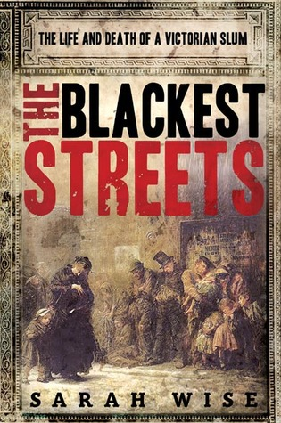 the blackest streets