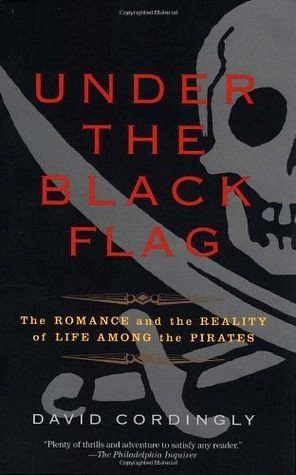 under the black flag